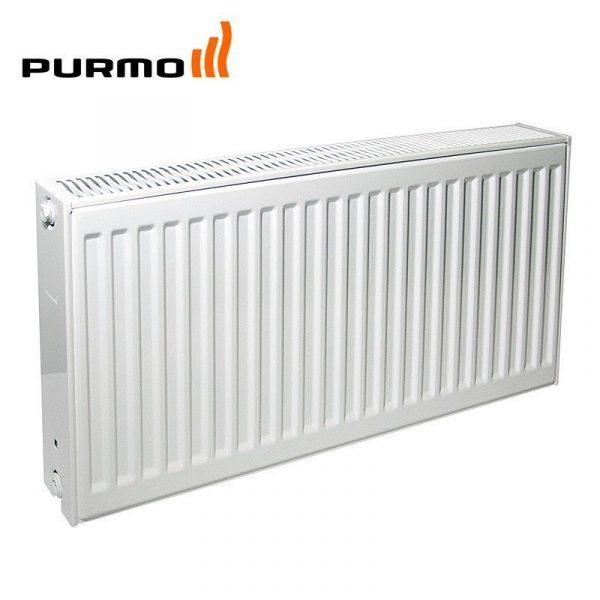 PURMO C11 висота 300 мм