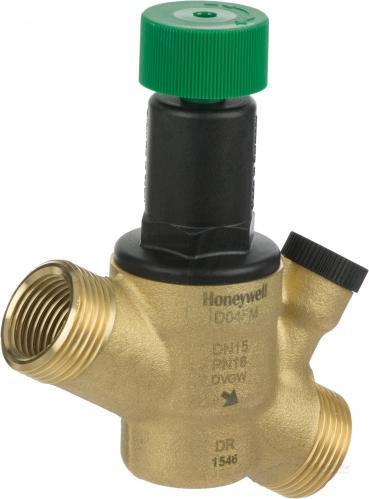 Редуктор тиску Honeywell