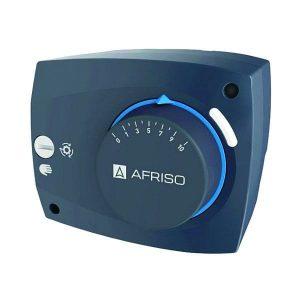 Електричний привід ARM 342, 3-точковий, 24 В змінного струму, 120 с, 6 Нм