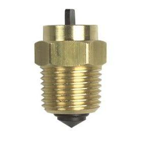 """AFRISO Відсічний клапан внутр. 3/8""""x зовніш. 1/2"""""""