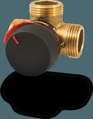 Ротаційний 3-ходовий клапан ESBE VRG 131 G3/4