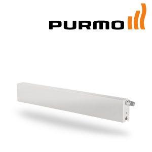 Низькі радіатори PURMO висотою 200 мм