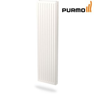 Вертикальні радіатори опалення PURMO VERTICAL