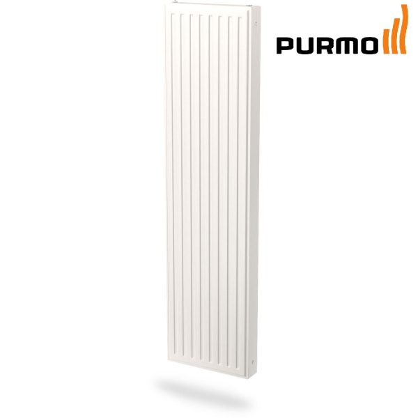 Сталеві радіатори PURMO VERTICAL
