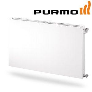 Сталеві радіатори PURMO PLAN COMPACT (плоскі з боковим підключенням)