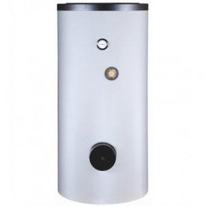 OKC NTR/HP для теплових насосів з боковим фланцем
