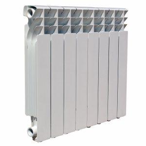 Радіатор SAN TEH RAI 500/ 300 на 96 мм алюмінієвий