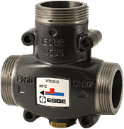 "Термостатичний клапан ESBE VTC 512 1 1/2"" 50°C"