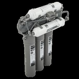 Фільтр для води з системою зворотного осмосу Platinum Wasser  NEO6 PLAT-F-NEO6