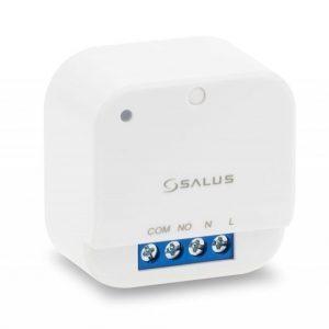 Salus SR868 Додаткове бездротове реле для регуляторів серії RT-RF