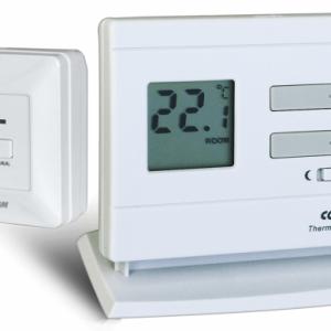 Бездротовий цифровий термостат Computherm Q3 RF