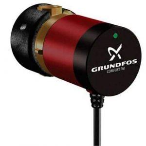 Рециркуляційний насос Grundfos UP15-14 B PM 80