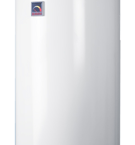 OKC /1 m2 125-200 л 2/6кВт навісні вертикальні комбіновані