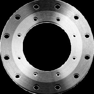 Редукційний фланець D172/150mm+6/4 до OKC 300NTRR/SOL