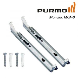 2 Кріплення настінне Monclac для PURMO H200 ФОТО