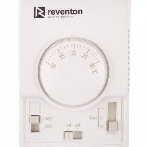 Регулятор оборотів вентилятора Reventon HC3S