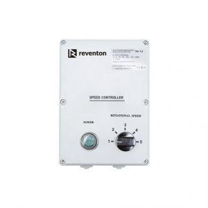 Регулятор швидкості REVENTON HC 3,0A фото