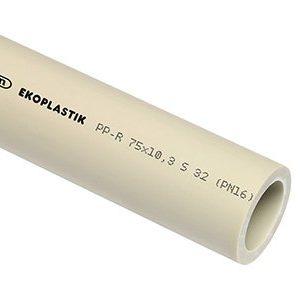 Труба WAVIN Ekoplastik PN 16