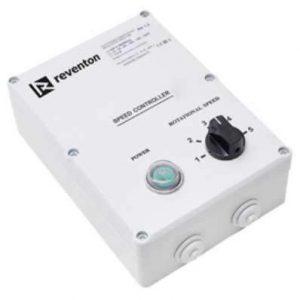 Регулятор швидкості REVENTON HC 1,2A