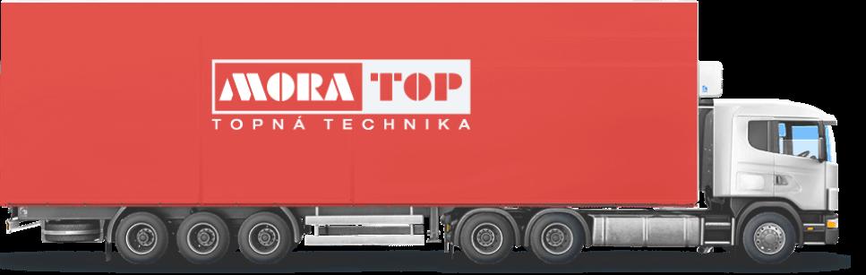 MORA- TOP