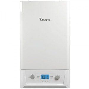 Котел газовий DEMRAD NITROMIX Р 28