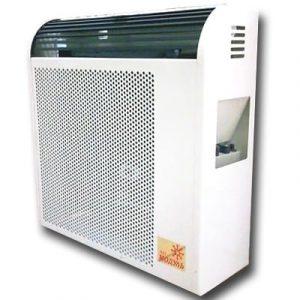 Конвектор газовий Модуль димохід - 3 3000 Вт,