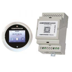 COMPUTHERM B400RF бездротовий Wi-Fi терморегулятор