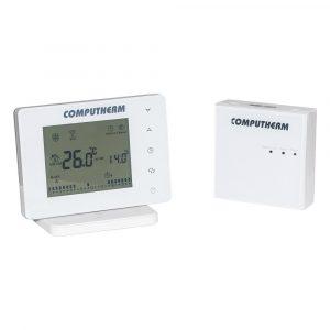 COMPUTHERM E400RF бездротовий сенсорний Wi-Fi терморегулятор