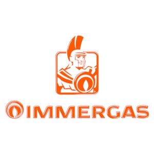 Котли газові Immergas