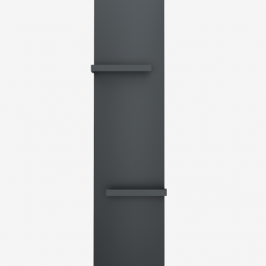 Вертикальна дизайнерська рушникосушка Veronica 1802x452 мм 897 Вт
