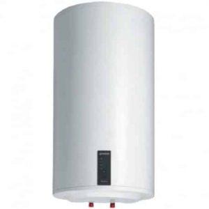 GBF 50 SM - циліндрична форма, сухий тен, електронне керування