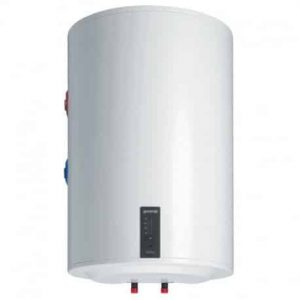 GBK 80 OR LN V9 Комбінований тисковий електричний водонагрівач  GBK. Вертикальний монтажV9  горизонтальний монтаж, сухий тен