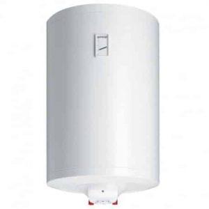 TGR 30 NG  циліндричний водонагрівач, сталевий корпус, зовнішній терморегулятор, мокрий тен
