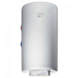 TGRK 100 LN Комбінований тисковий електричний водонагрівач  GBK. Вертикальний монтажV9  горизонтальний монтаж, сухий тен