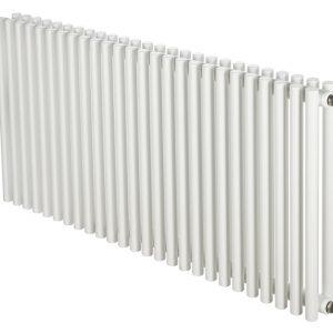 Горизонтальний радіатор Praktikum 2, H-500 mm, L-805 mm Betatherm Білий