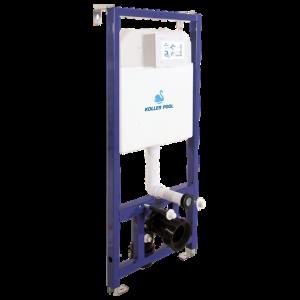 Система інсталяції для підвісного унітазу Alcora ST1200